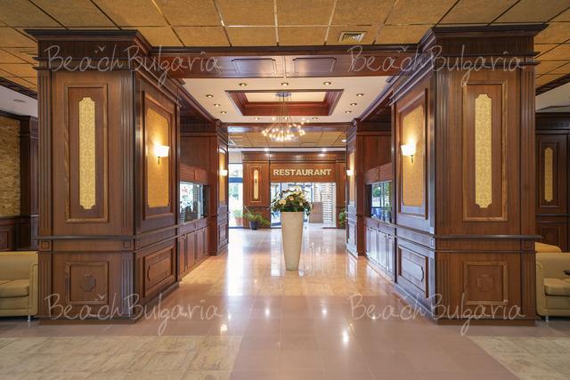 Grifid Arabella Hotel11