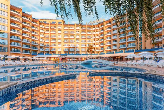 Grifid Arabella Hotel5