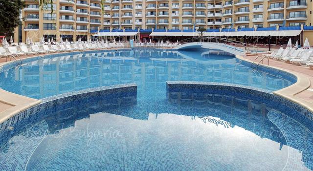 Grifid Arabella Hotel6