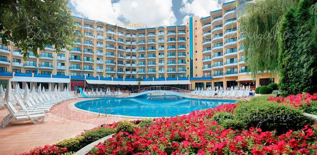 Grifid Arabella Hotel7