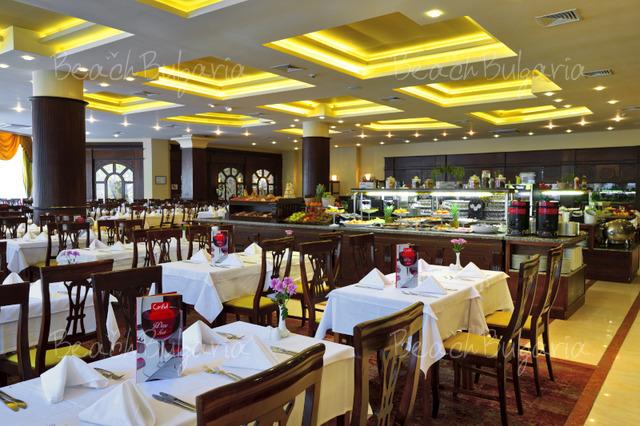 Grifid Bolero Hotel8