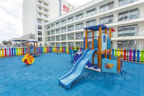 RIU Astoria Hotel18