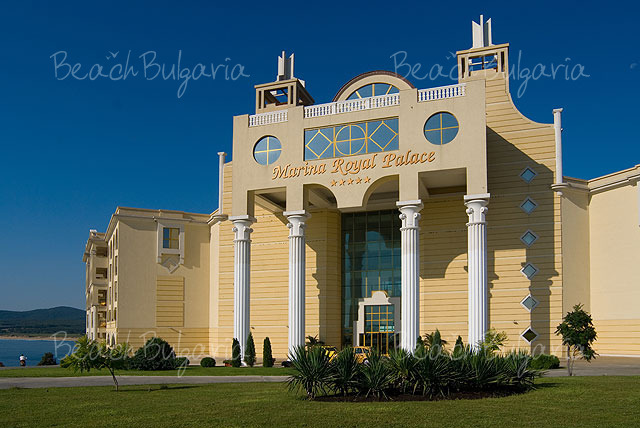 Marina Royal Palace Hotel2