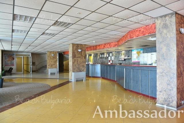Ambassador Hotel3