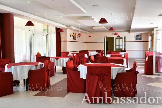 Ambassador Hotel6