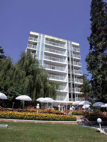 Zlatna Kotva Hotel
