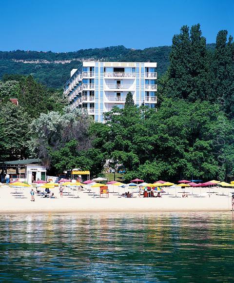 Zlatna Kotva Hotel2