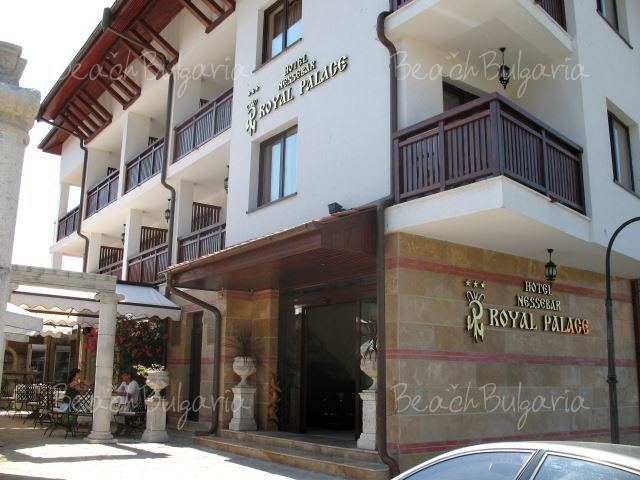 Nessebar Royal Palace Hotel14