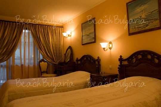 Nessebar Royal Palace Hotel6