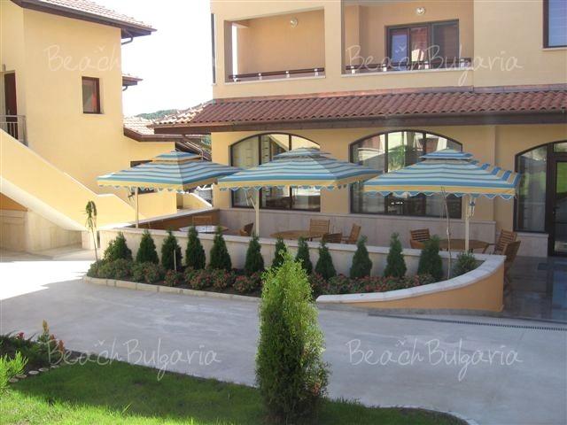 Asti Art Hotel12