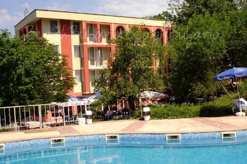 Rilena Hotel Complex