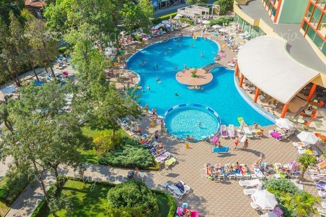 MPM Kalina Garden Hotel2