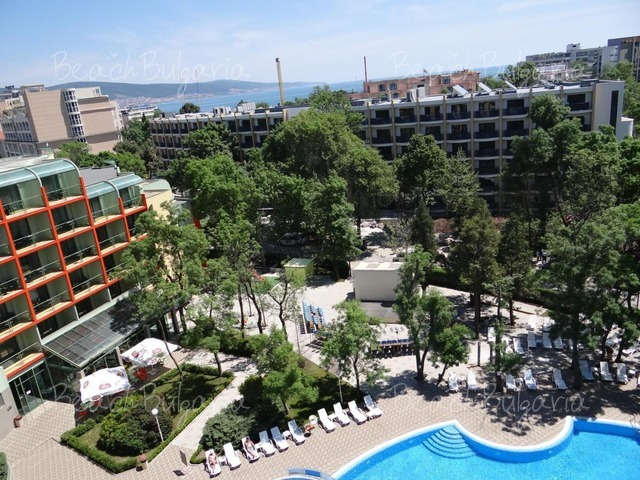 MPM Kalina Garden Hotel3