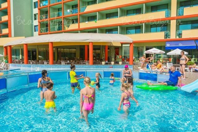 MPM Kalina Garden Hotel5
