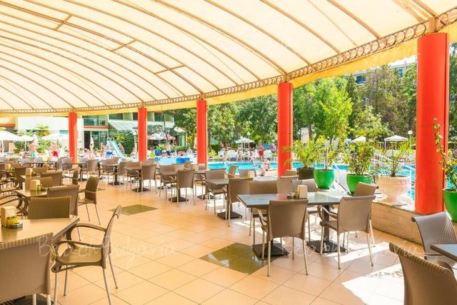 MPM Kalina Garden Hotel8