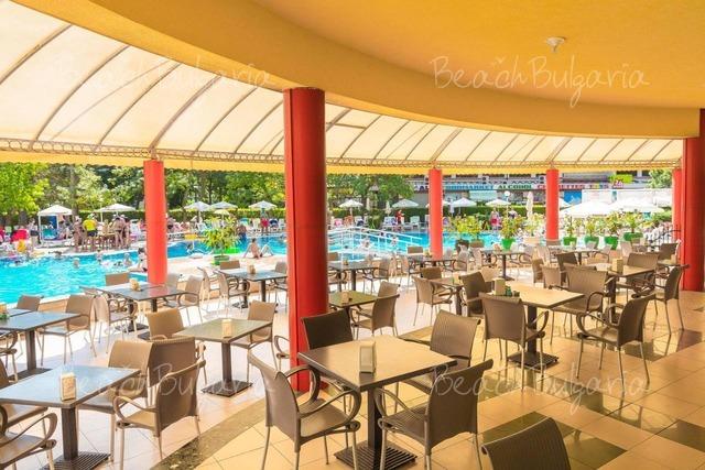 MPM Kalina Garden Hotel9