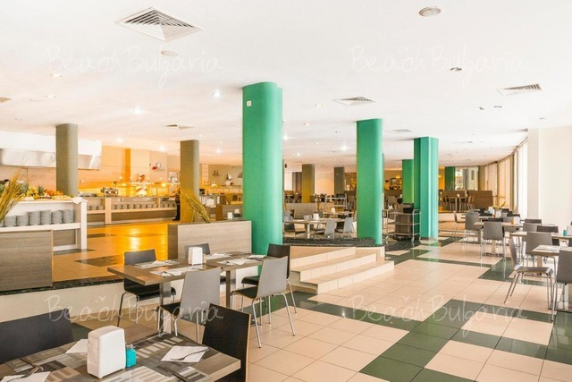 MPM Kalina Garden Hotel10