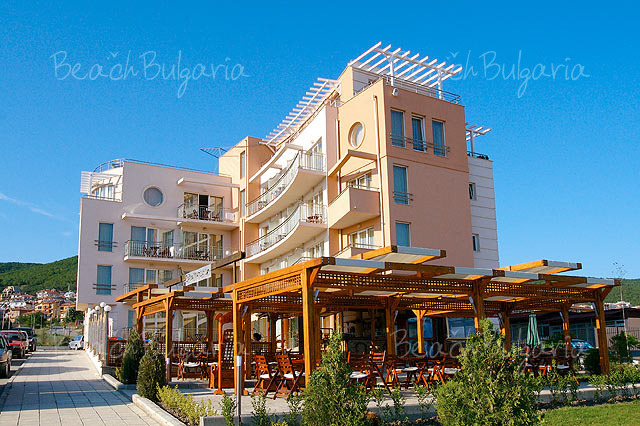 Berlin Beach Hotel