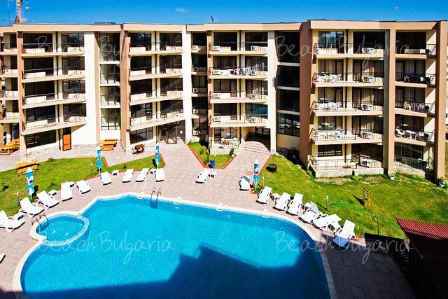 Sea Grace Aparthotel2