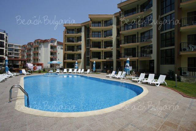 Sea Grace Aparthotel4