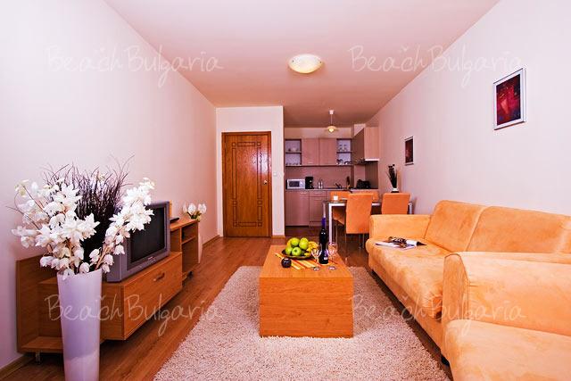Sea Grace Aparthotel7