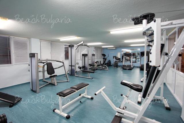 Evrika Hotel14
