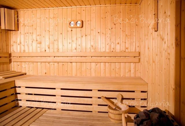 Evrika Hotel15