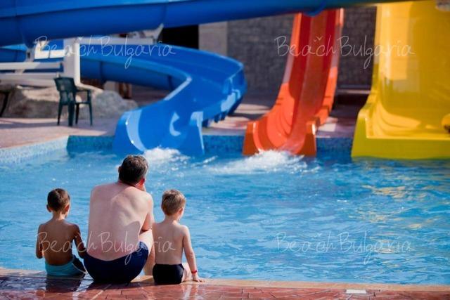Evrika Hotel8