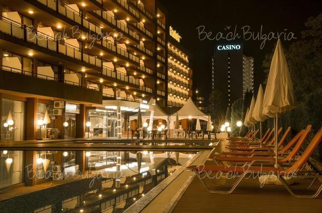 Gladiola Hotel3