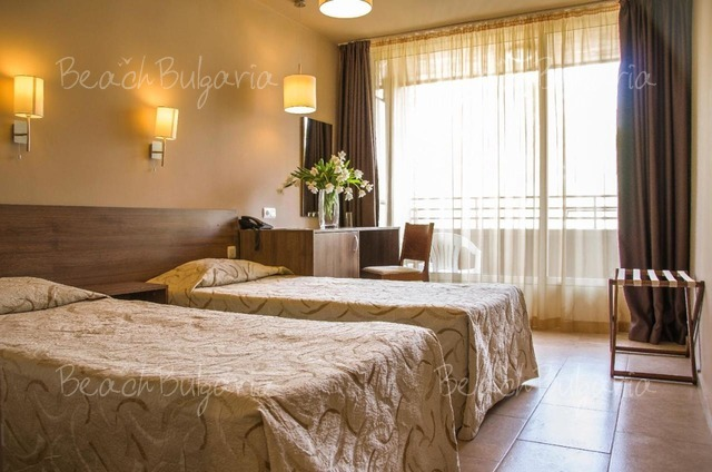 Gladiola Hotel5