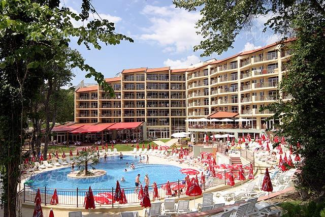 Smartline Madara Hotel3