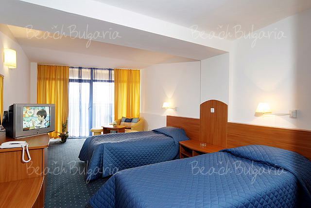 Smartline Madara Hotel6