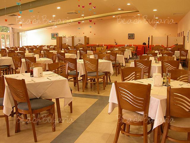 Smartline Madara Hotel7