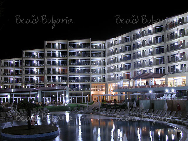 Smartline Madara Hotel8