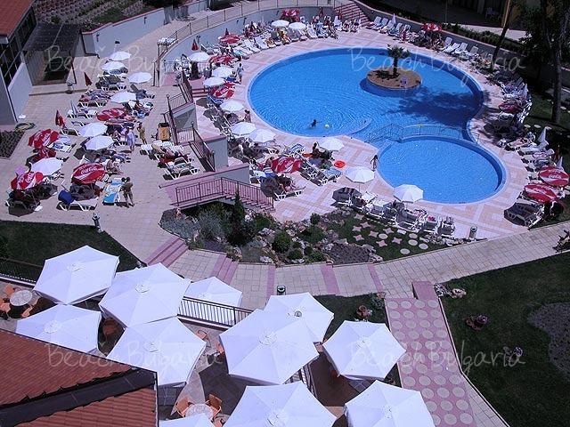 Smartline Madara Hotel9
