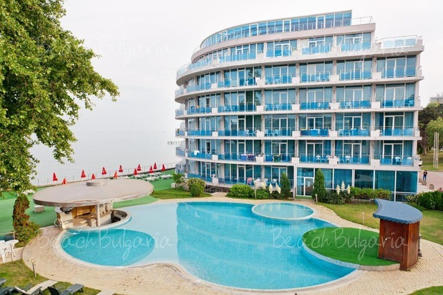 Sirius Beach Hotel4