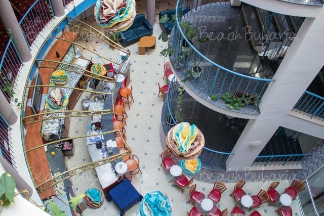 Sirius Beach Hotel7