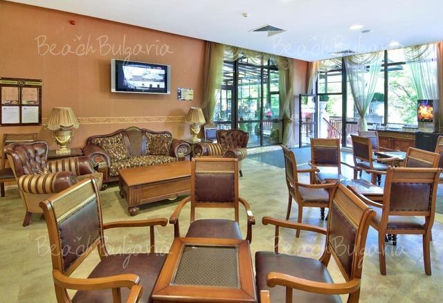 Estreya Palace Hotel16