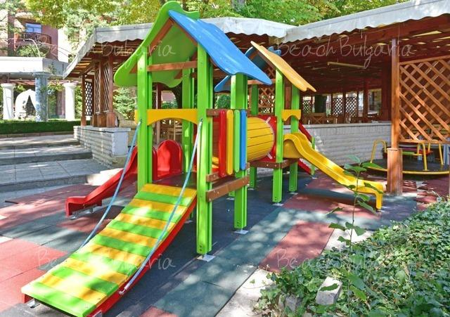 Estreya Palace Hotel20
