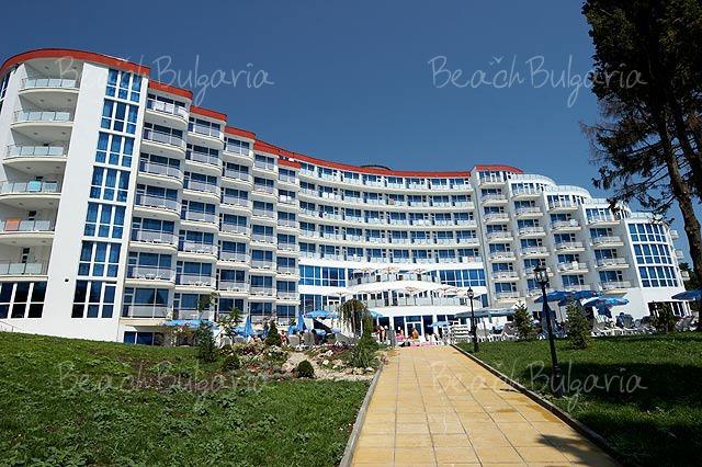 Aqua Azur Hotel2