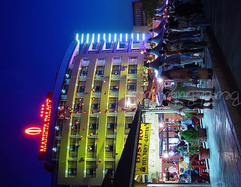 Marieta Palace Hotel21