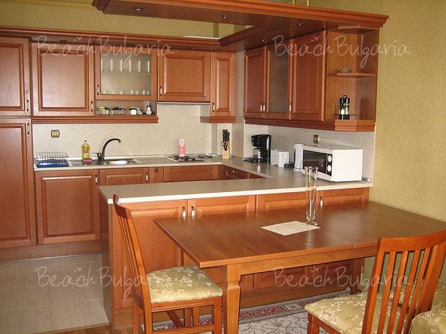 Splendid Aparthotel11