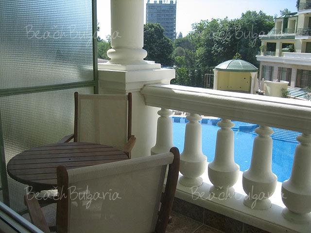 Splendid Aparthotel12