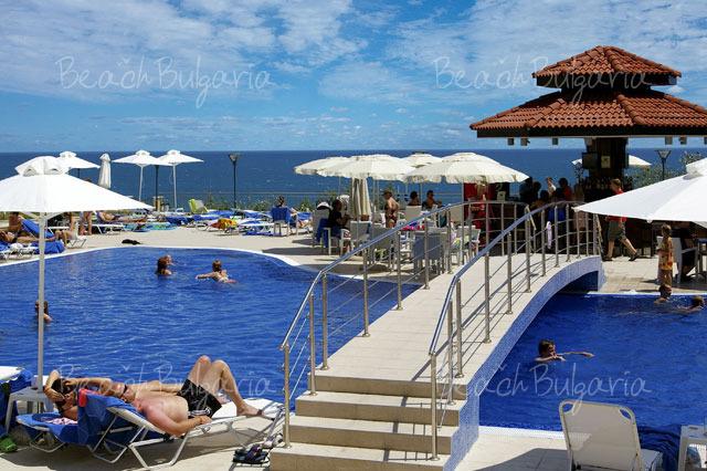 Byala Beach Resort4