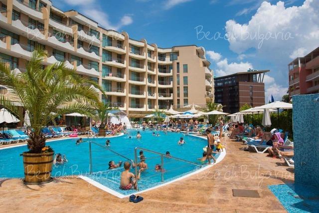 Grenada Hotel 5