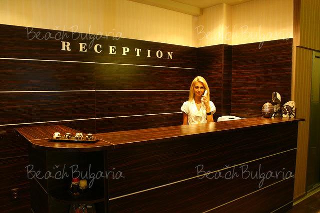 Rusalka Hotel 2
