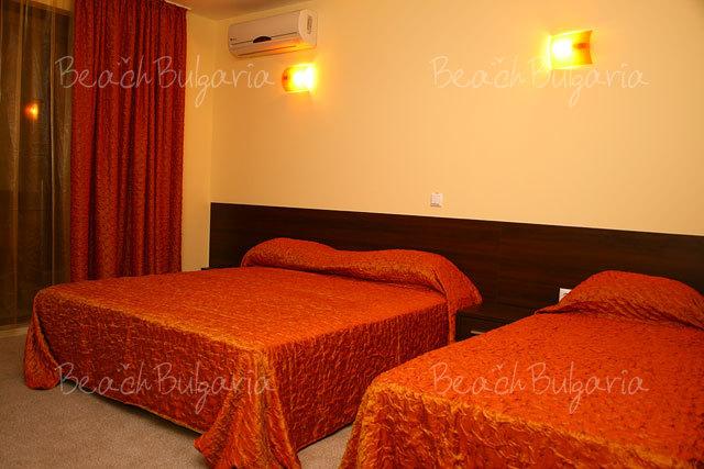 Rusalka Hotel 5