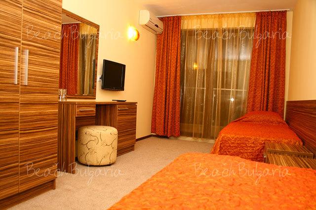 Rusalka Hotel 8