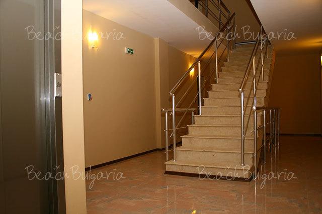 Rusalka Hotel 9