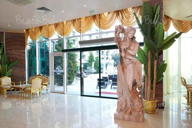Planeta Hotel and Aqua Park13